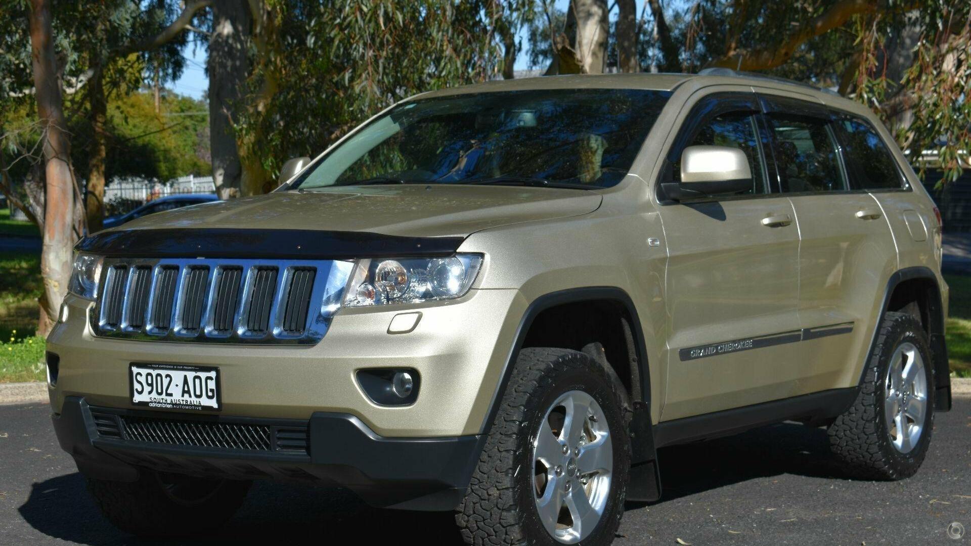 2011 Jeep Grand Cherokee Laredo WK