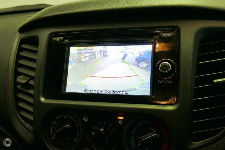 2016 Mitsubishi Triton GLX+ MQ