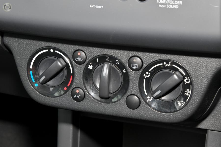 2008 Suzuki Swift S RS415