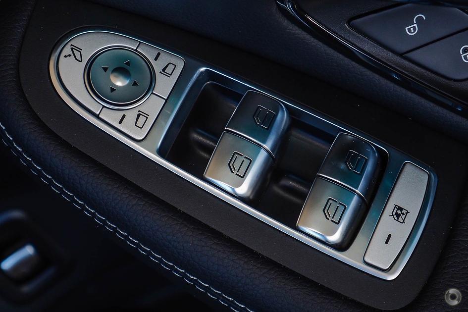 2019 Mercedes-Benz GLC 250 D Coupe