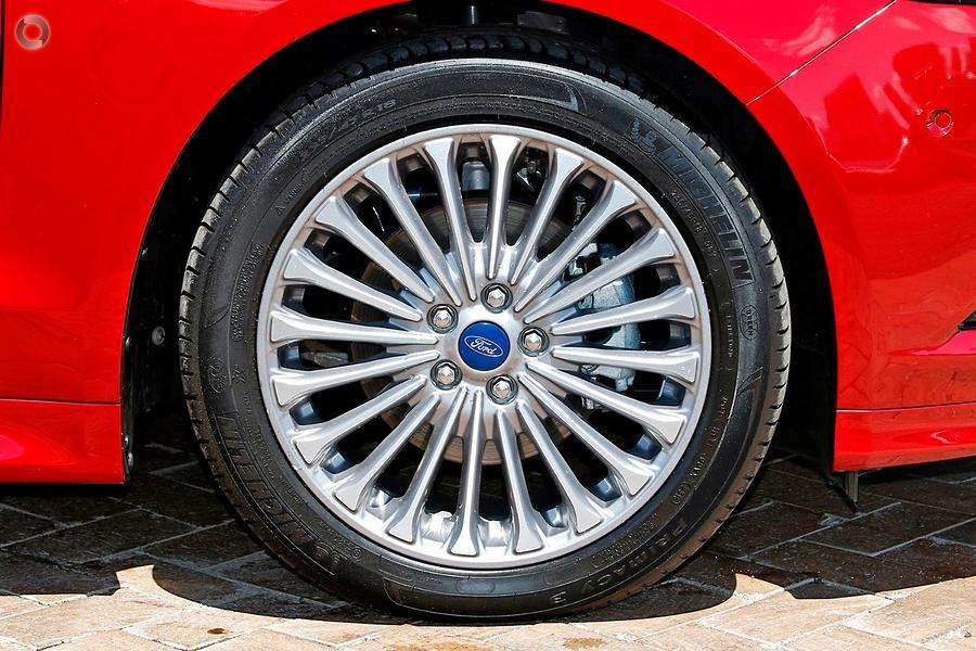 2016 Ford Mondeo Titanium MD