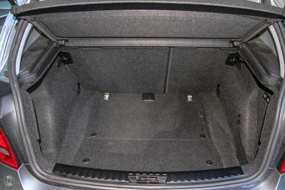 2011 Bmw 118 I Hatch