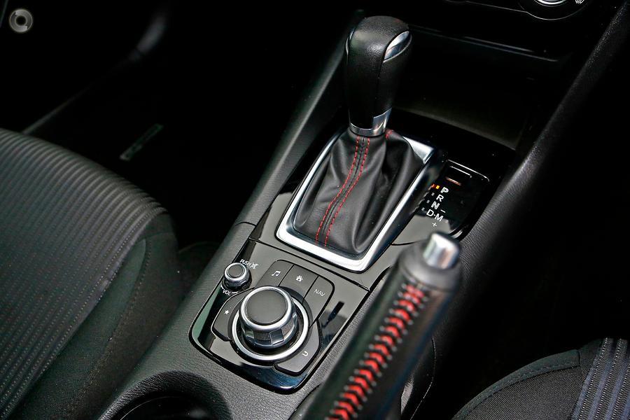 2014 Mazda 3 Maxx BM Series