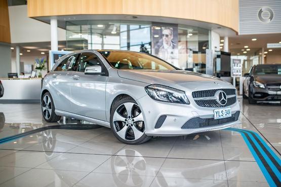 2015 Mercedes-Benz <br>A 200