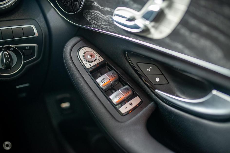 2017 Mercedes-Benz GLC 220 D Wagon