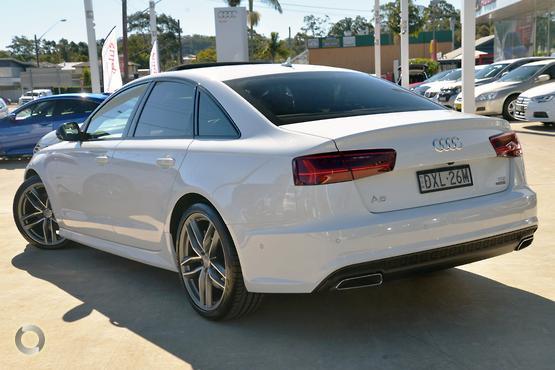 2017 Audi A6  C7
