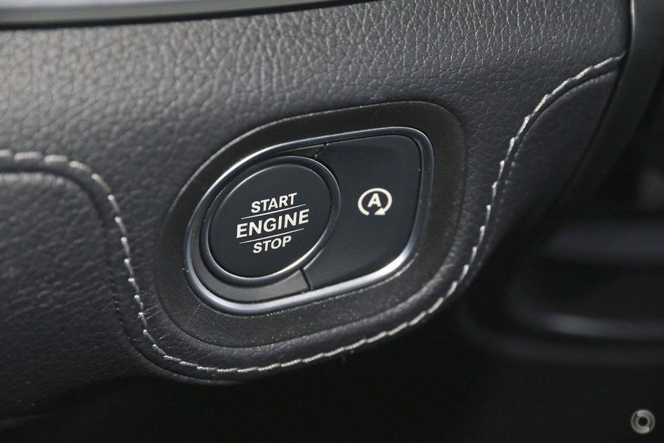 2019 Mercedes-Benz GLS 400 D Wagon