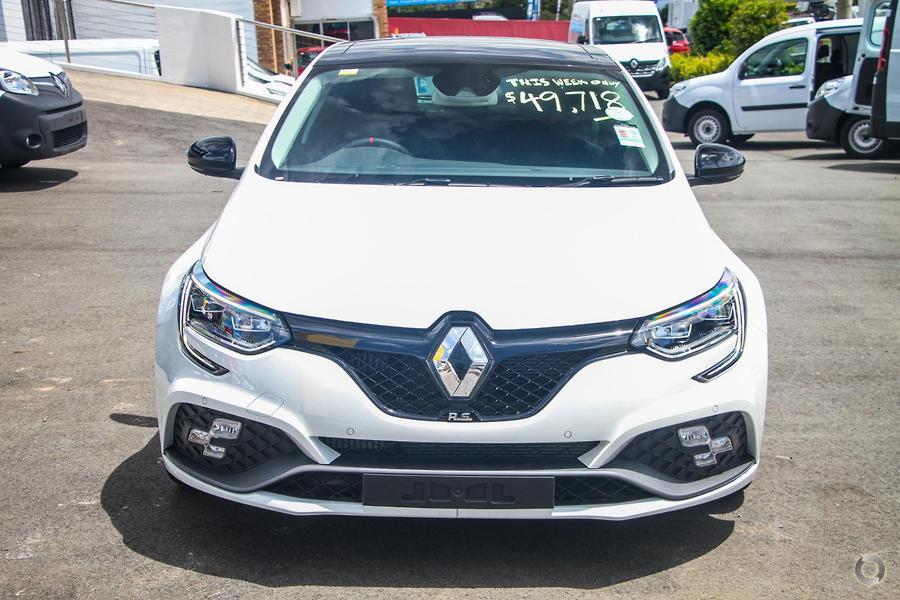 2019 Renault Megane R.S. 280 BFB