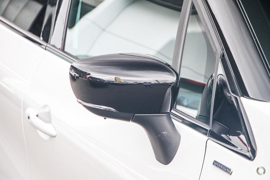 2018 Renault Captur S-Edition J87
