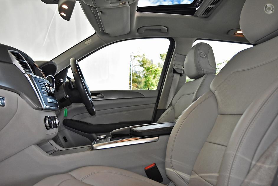 2013 Mercedes-Benz ML 250 Suv