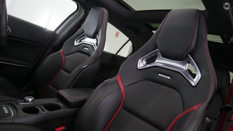 2014 Mercedes-Benz GLA 45 Suv
