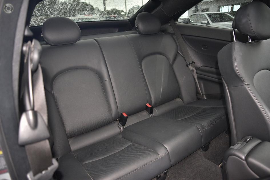 2010 Mercedes-Benz CLC 200 KOMPRESSOR Coupe