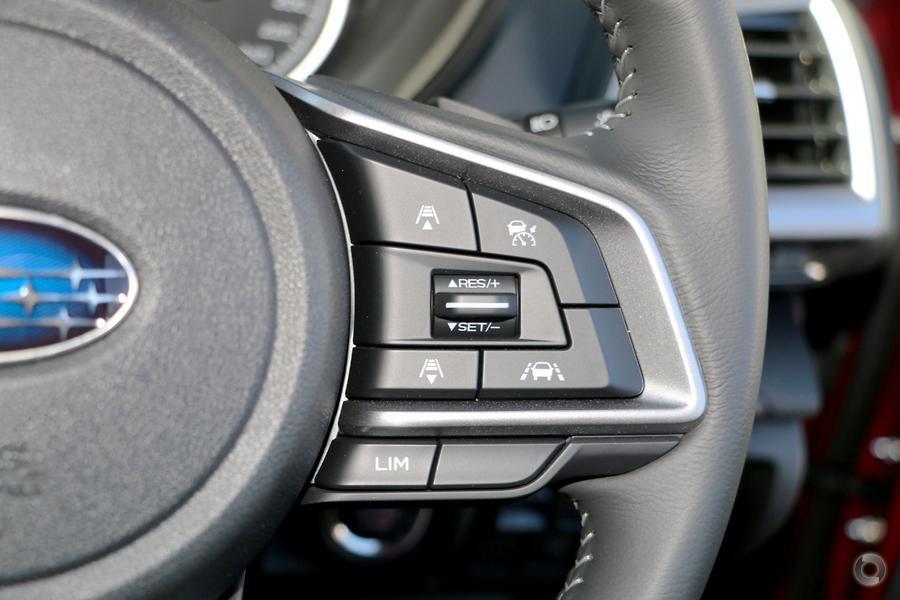 2019 Subaru Forester 2.5i S5