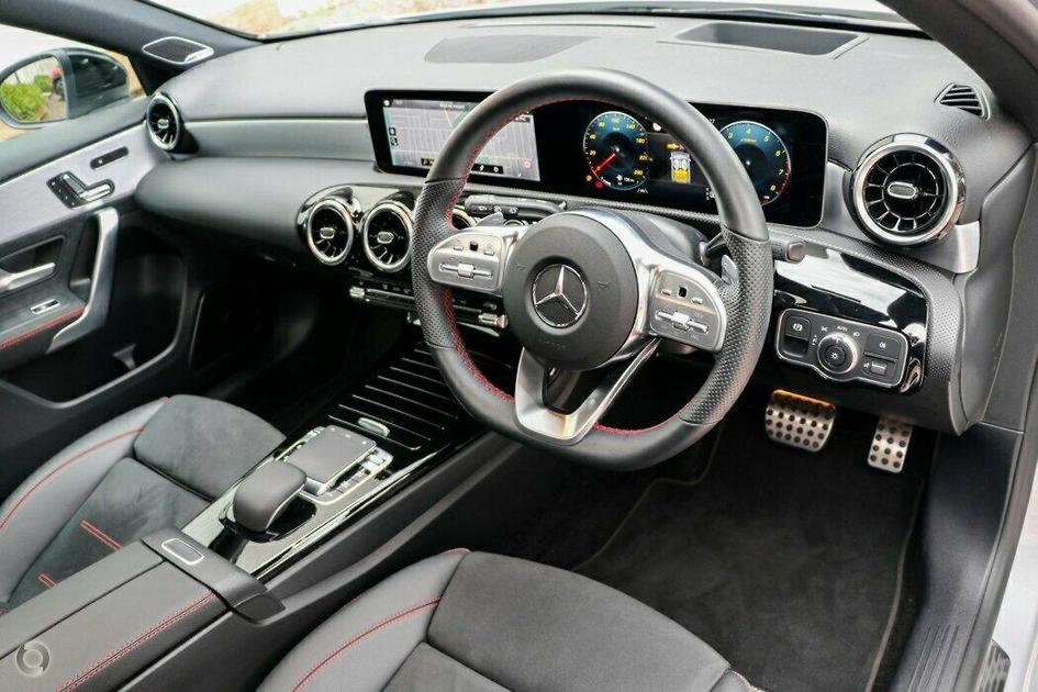 2019 Mercedes-Benz A 250 Hatch