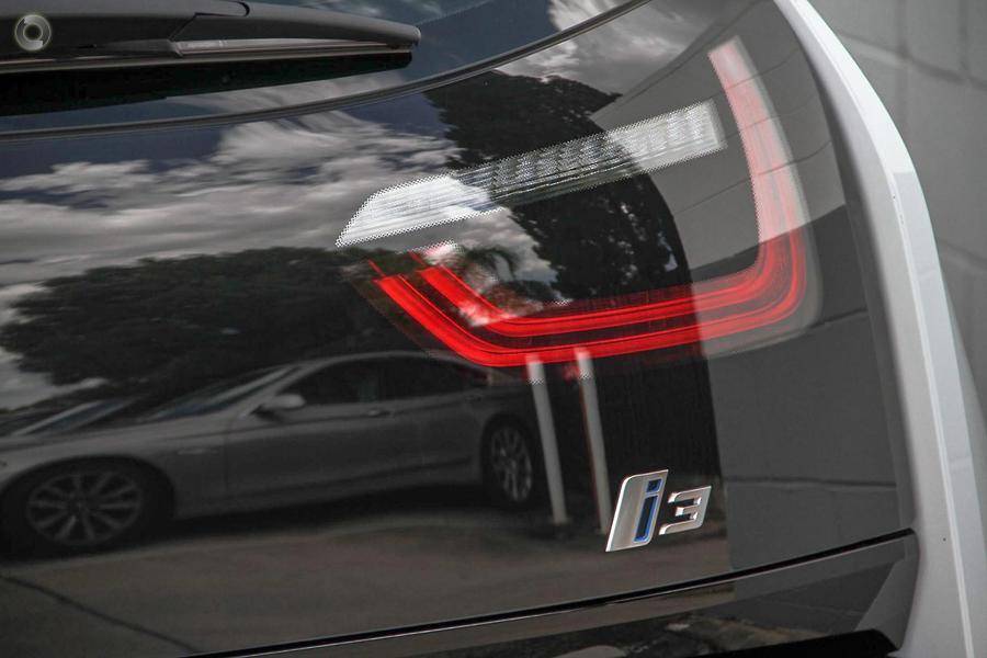 2014 BMW i3 60Ah