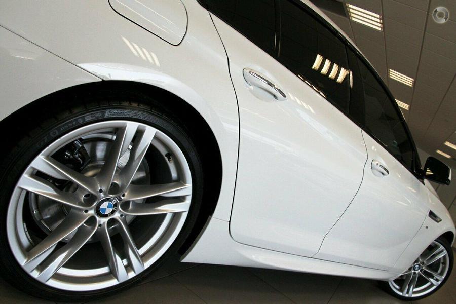 2014 BMW 640d