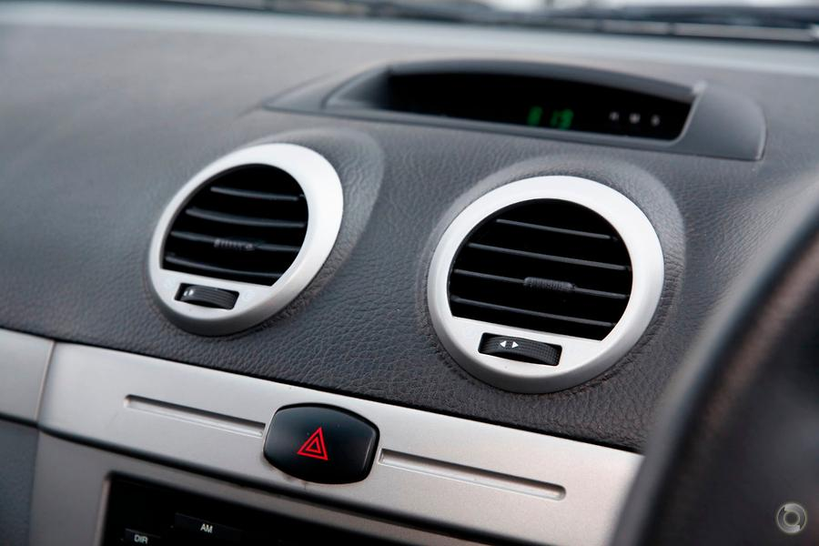 2008 Holden Viva  JF