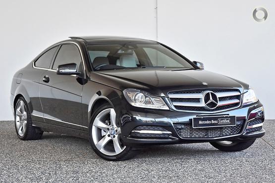 2013 Mercedes-Benz <br>C 250