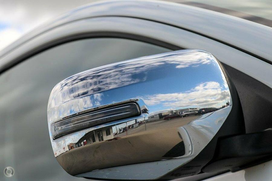 2015 Mitsubishi Triton Exceed MQ