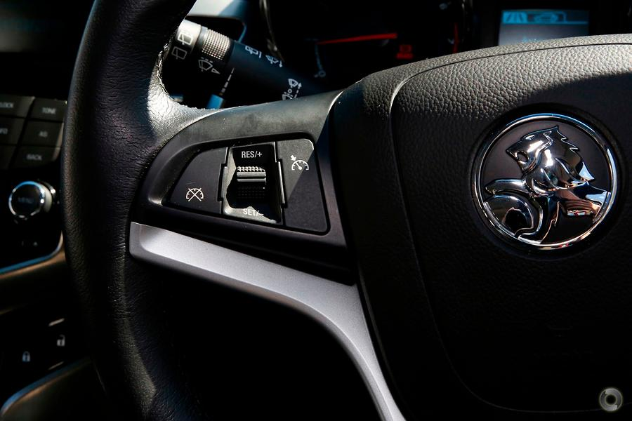2014 Holden Cruze CDX JH Series II