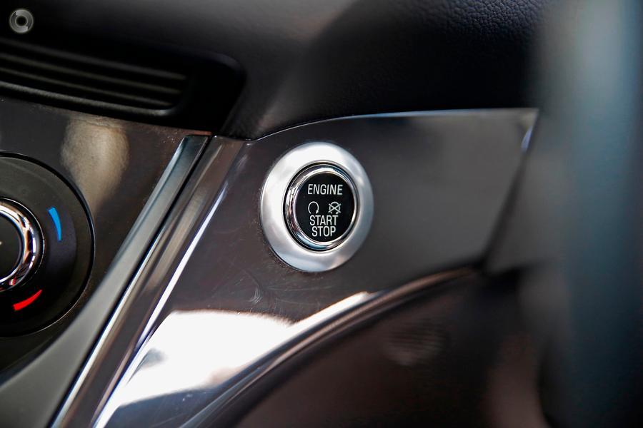 2016 Ford Kuga Titanium TF MkII