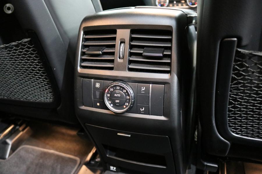 2015 Mercedes-Benz GLE 63 Wagon