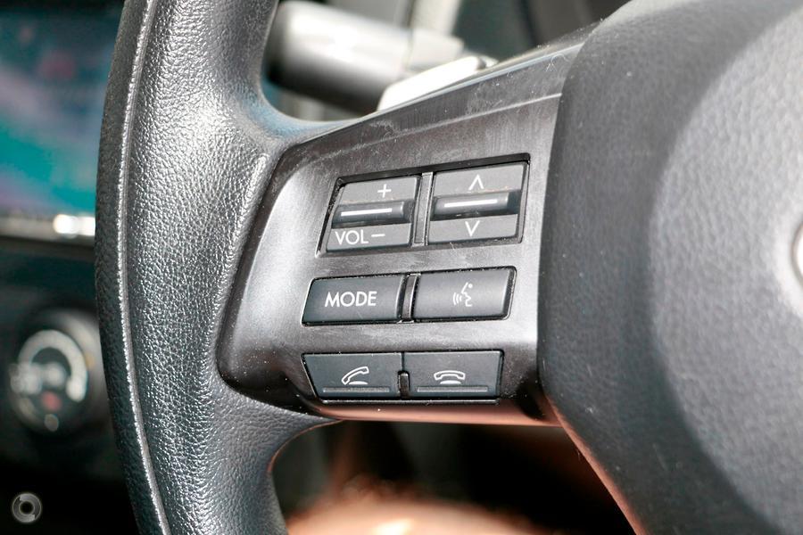 2013 Subaru Impreza 2.0i G4