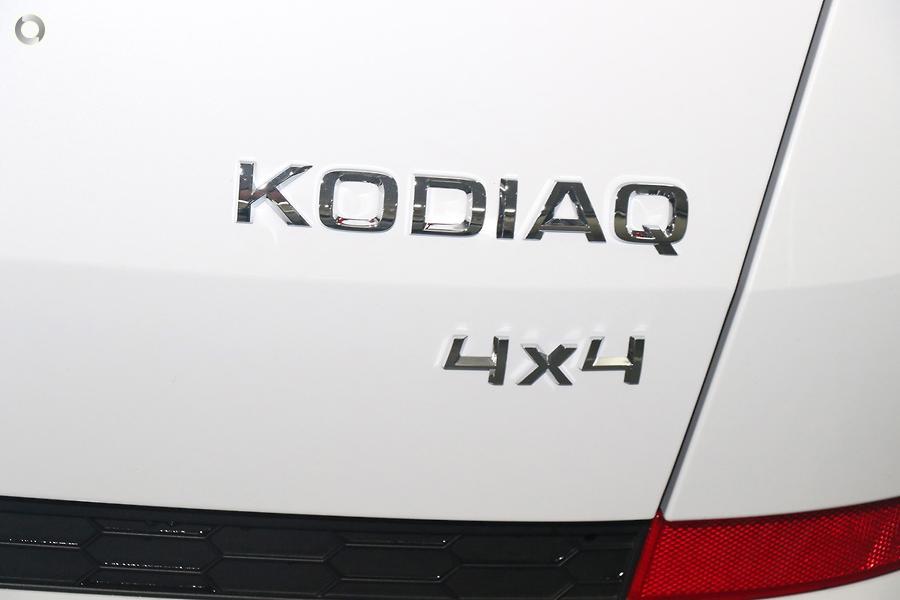 2018 SKODA Kodiaq 132TSI Sportline NS