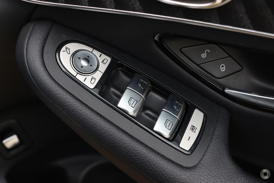 2018 Mercedes-Benz GLC 200 Wagon