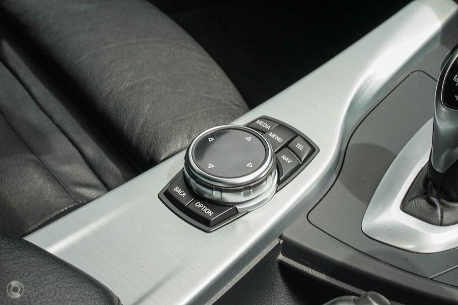 2013 BMW 328i M Sport