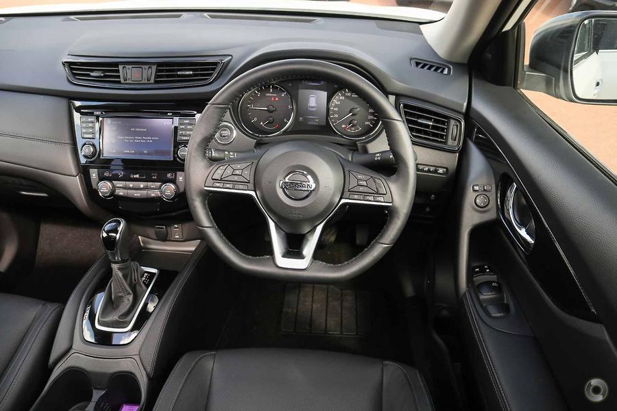 2019 Nissan X-TRAIL TL