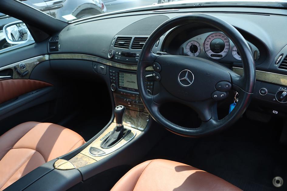 2006 Mercedes-Benz E 350 AVANTGARDE Sedan
