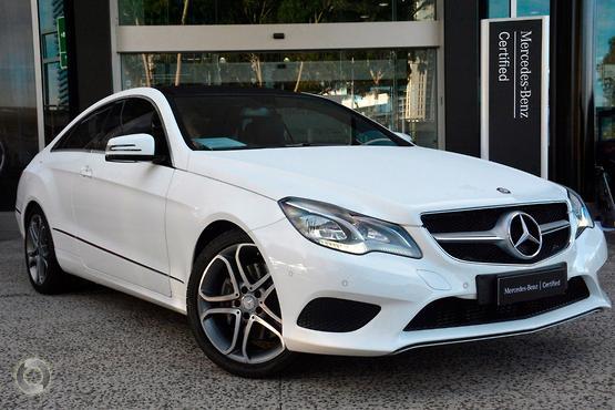 2013 Mercedes-Benz <br>E 200