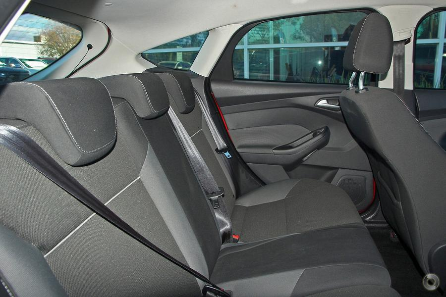 2011 Ford Focus Trend LW