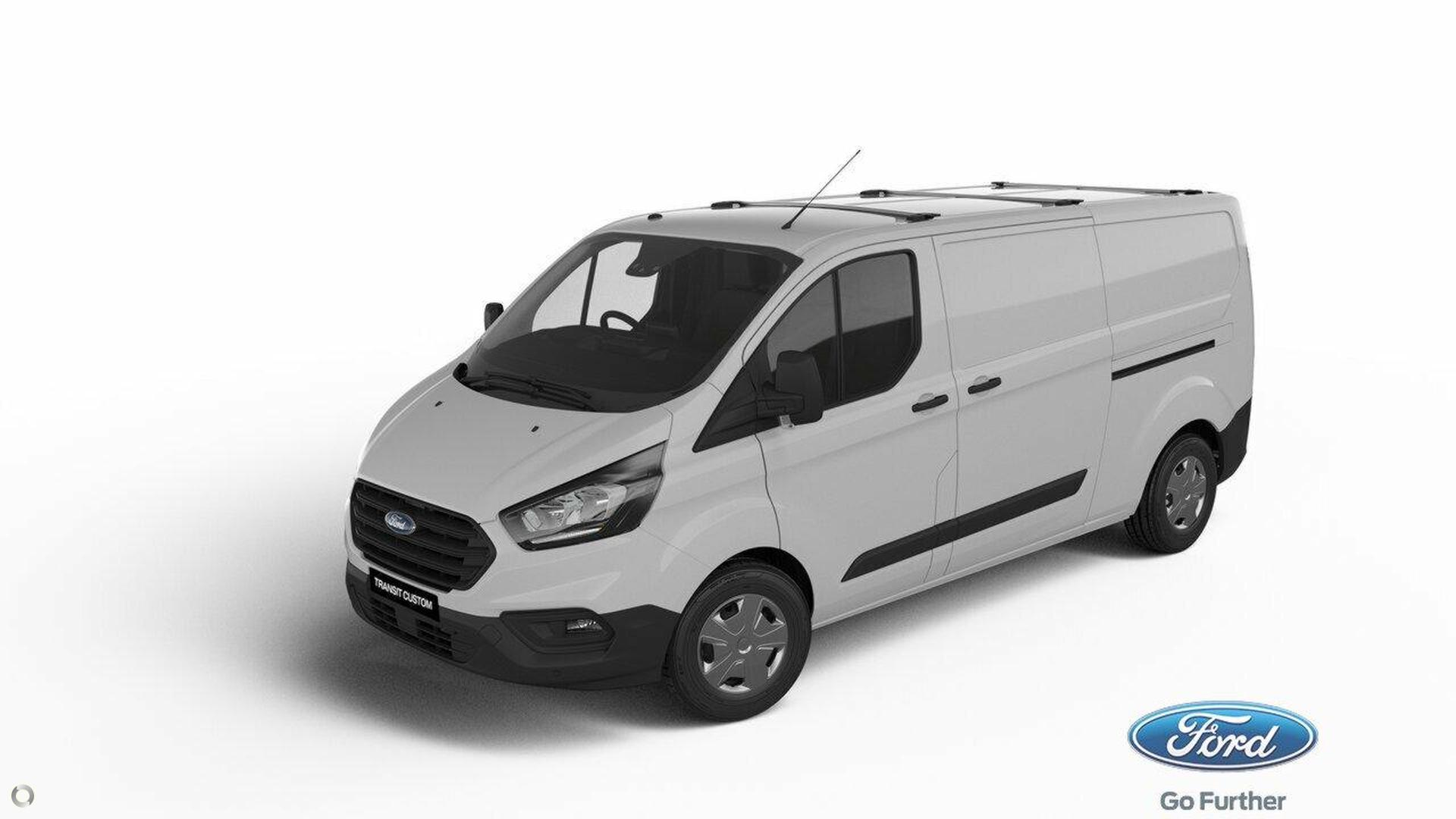 2019 Ford Transit Custom VN