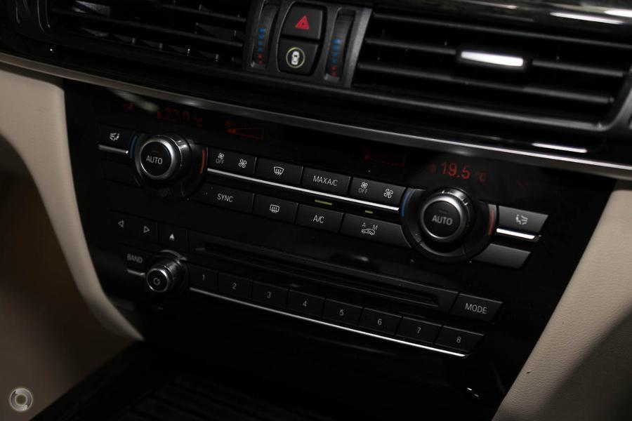 2017 BMW X5 sDrive25d