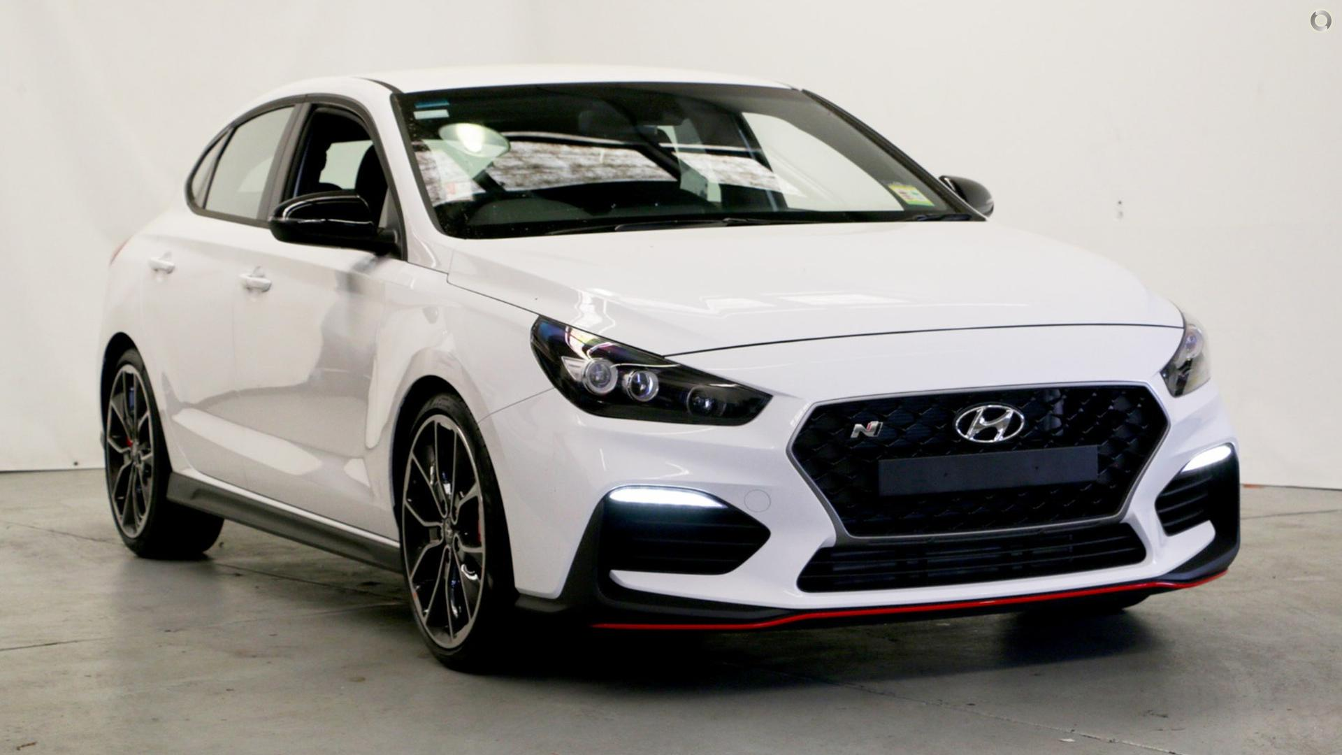 2019 Hyundai I30 N Performance PDe.3