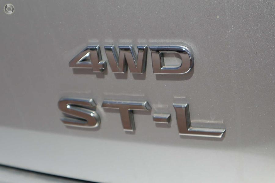 2013 Nissan Pathfinder ST-L