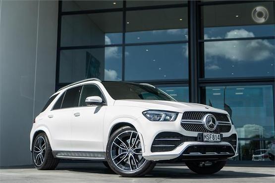 2020 Mercedes-Benz GLE 300