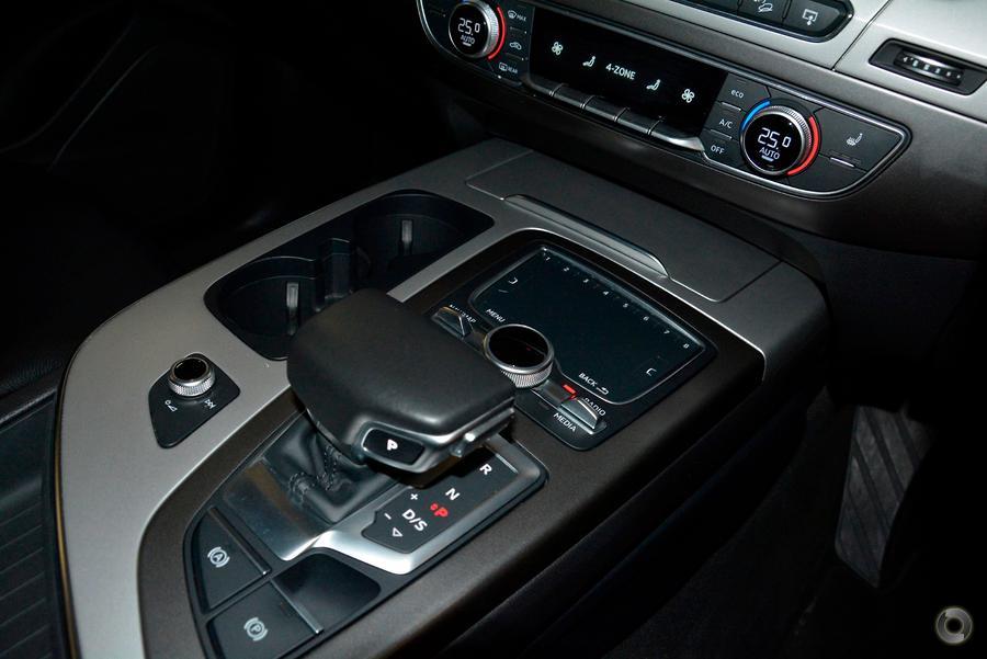 2015 Audi Q7 TDI 4M