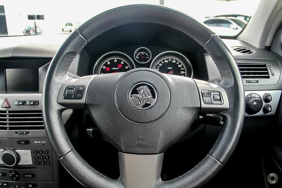 2006 Holden Astra CDX AH