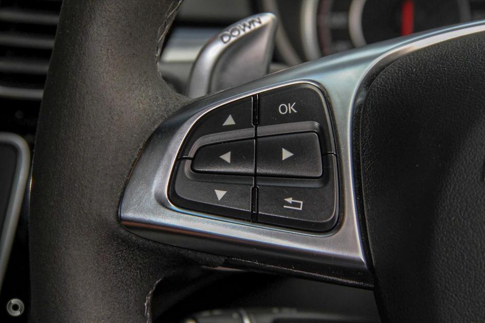 2016 Mercedes-Benz GLE 63 AMG S Wagon