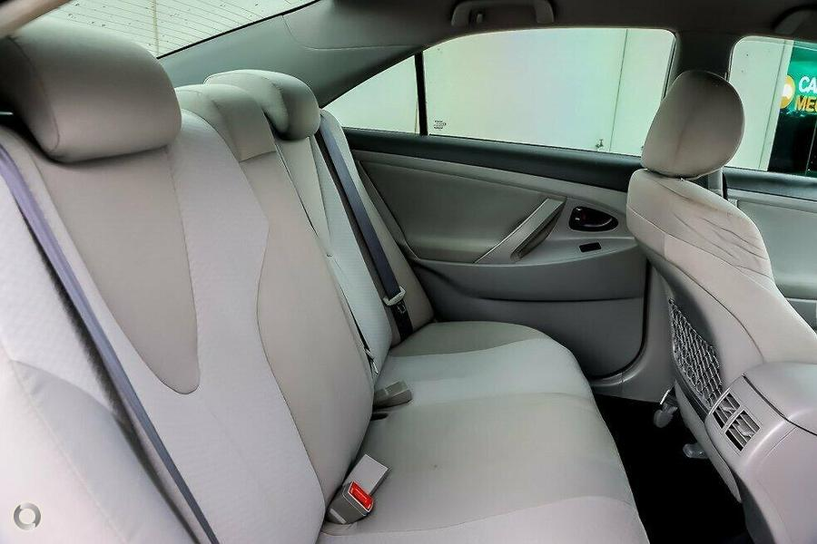 2008 Toyota Camry Altise ACV40R