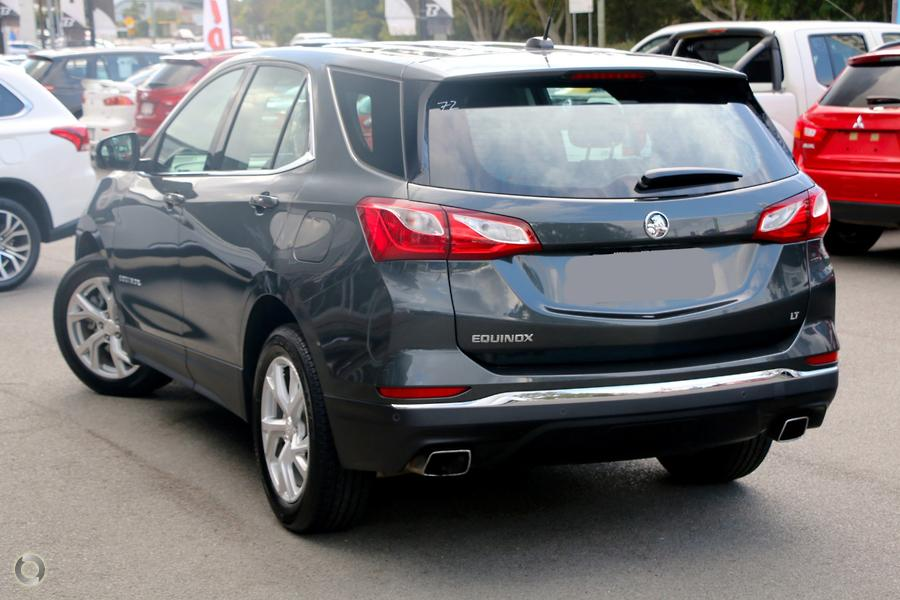 2019 Holden Equinox LT EQ