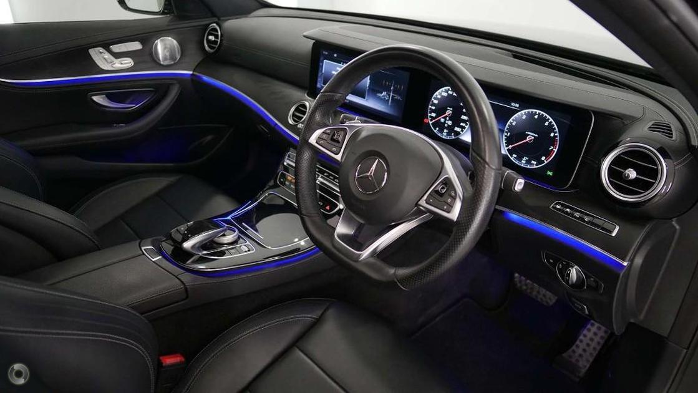 2017 Mercedes-Benz E 300 Sedan