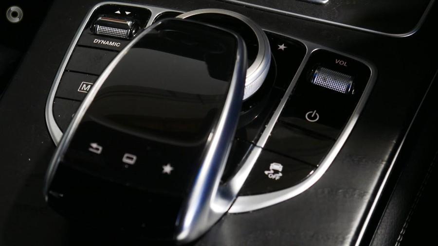 2016 Mercedes-Benz GLC 220 SUV