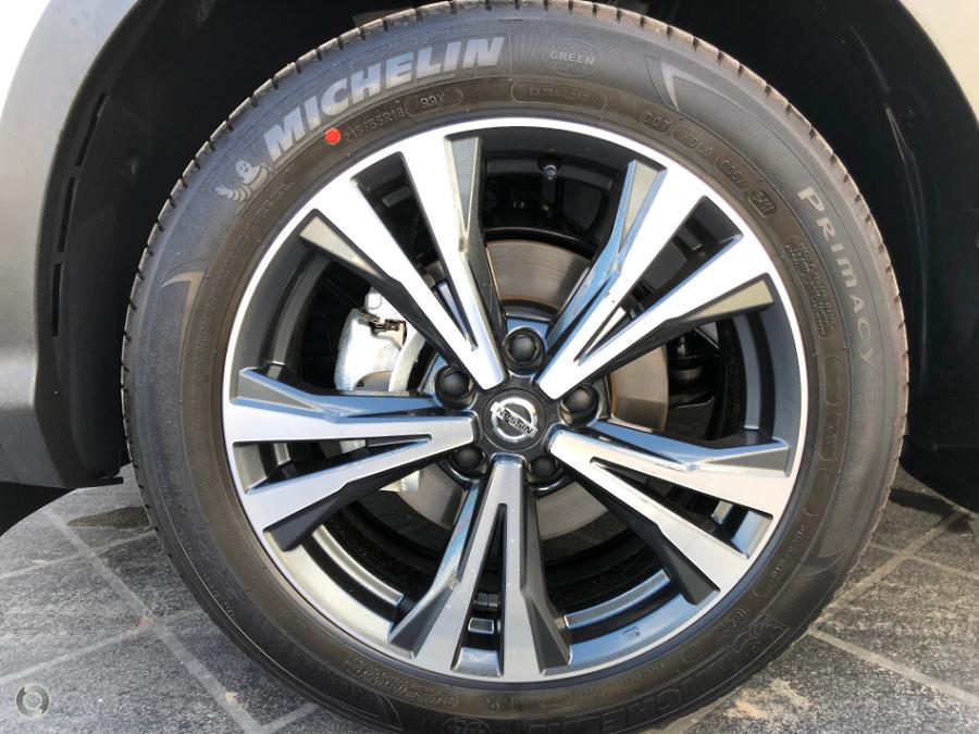 2019 Nissan QASHQAI ST-L J11 Series 2