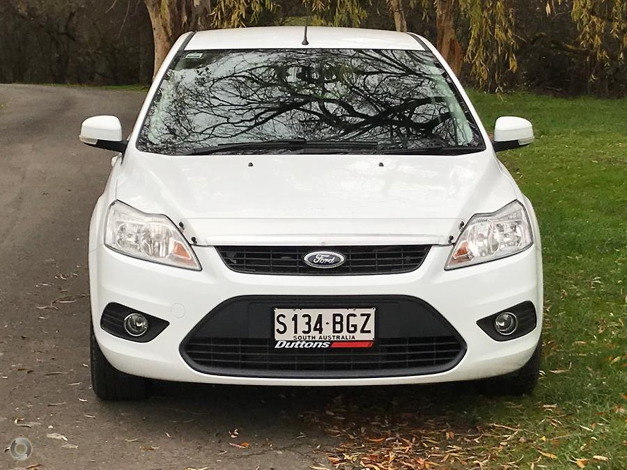 2010 Ford Focus Lx Lv Duttons