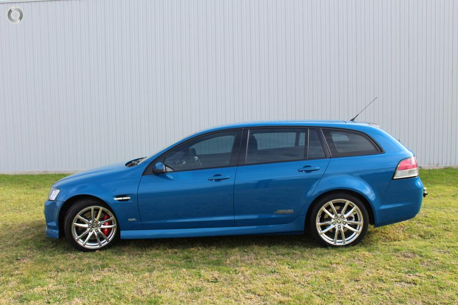 2012 Holden Commodore SS V Z Series VE Series II - Pakenham Mazda