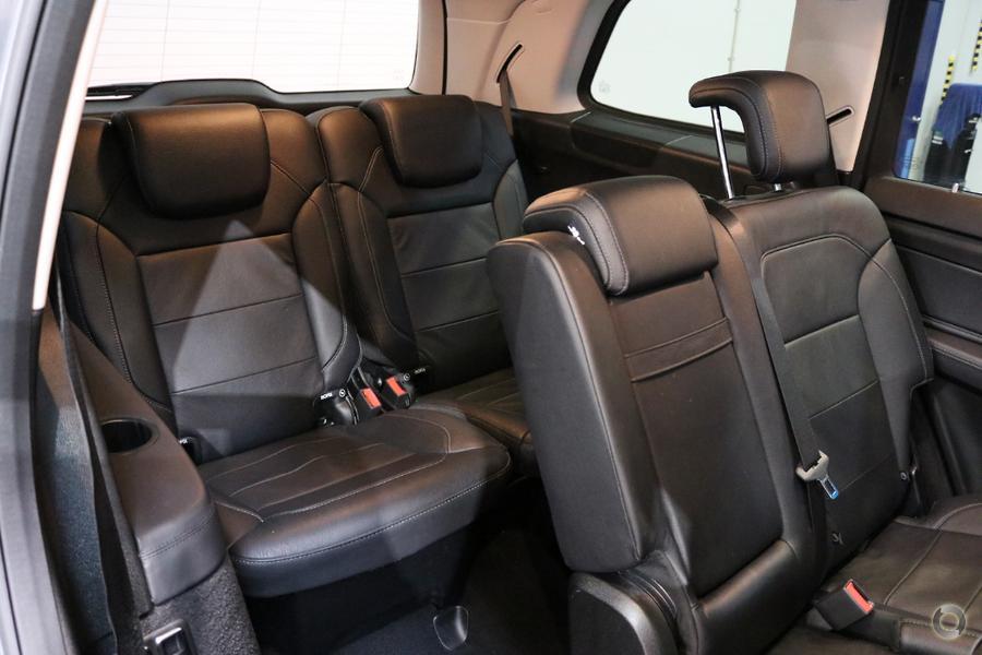 2017 Mercedes-Benz GLS 350 Wagon